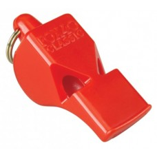 Fox 40 Referee whistle red