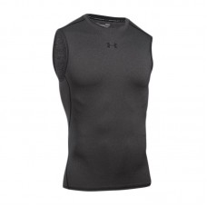 UNDER ARMOUR HEATGEAR COMPRESSION SL SHIRT 090