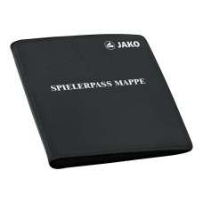 Jako Player's ID briefcase black 13 x 16 cm