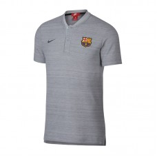 47a0a9cc6 Nike FC Barcelona NSW Franchise Authentic Polo 014