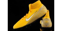 NIKE SUPERFLY 6 CLUB NJR FG MG 710