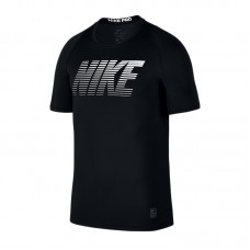 Nike Pro Fitted HBR Top 010