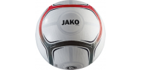 Jako Trainingsball Speed white red 18