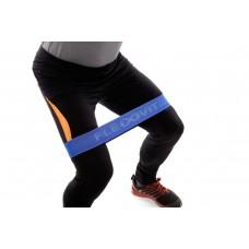 FLEXVIT Mini-Trainingsband 57 cm x 32 cm Blue