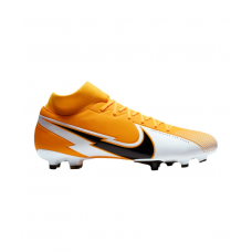 Mercurial Superfly VII Daybreak Academy FG/MG Orange 801