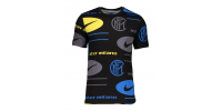 Nike Inter Mailand Travel T-Shirt 010